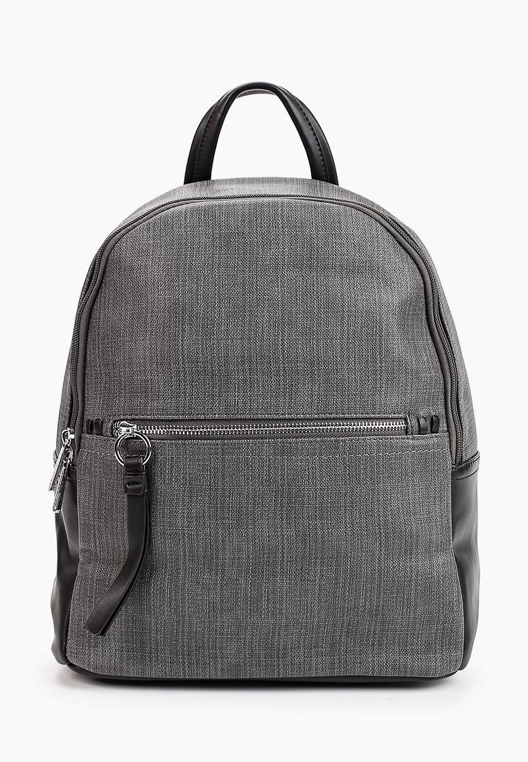 Городской рюкзак David Jones (Дэвид Джонс) 6259-1_черный