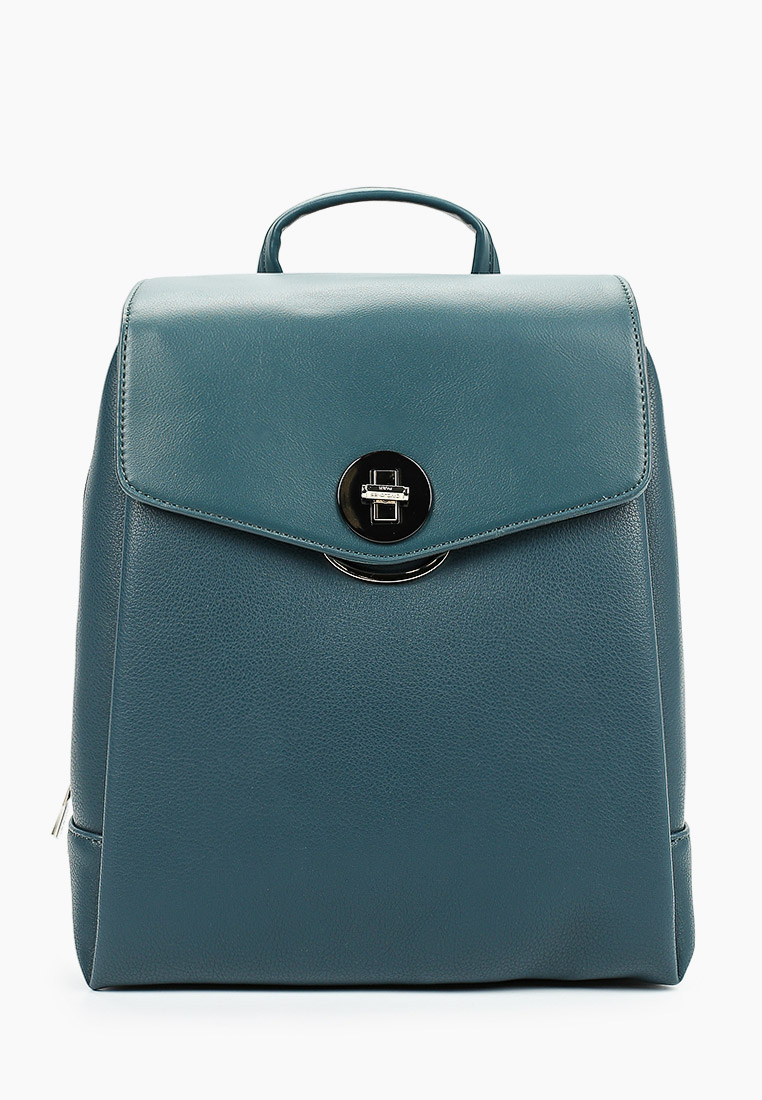 Городской рюкзак David Jones (Дэвид Джонс) 6414-3_бирюзовый