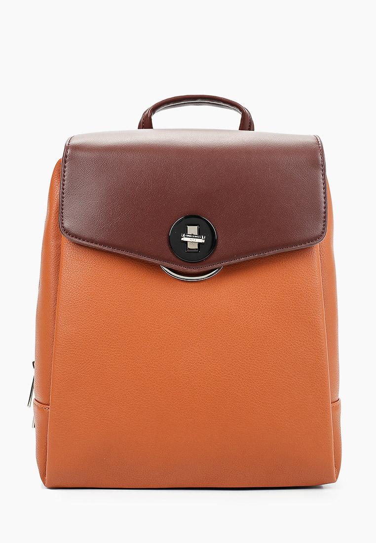 Городской рюкзак David Jones (Дэвид Джонс) 6414-3_рыжий
