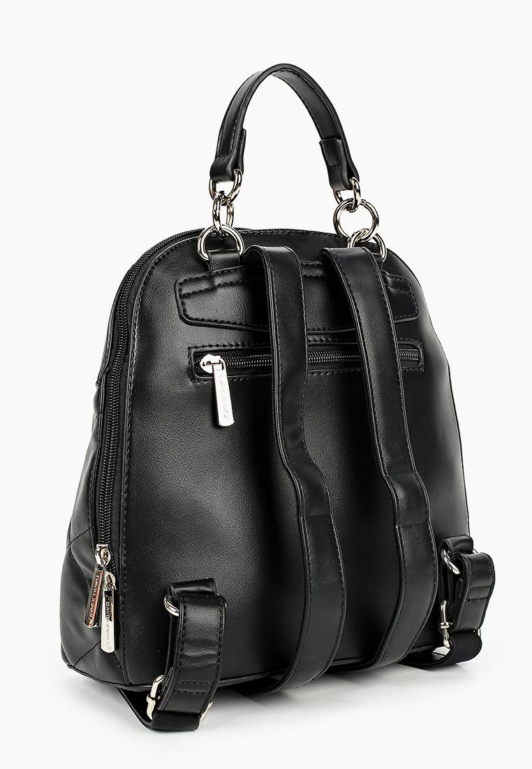 Городской рюкзак David Jones (Дэвид Джонс) 6420-1_черный: изображение 2