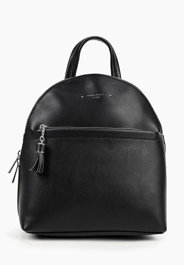 Городской рюкзак David Jones (Дэвид Джонс) 6415-3_черный