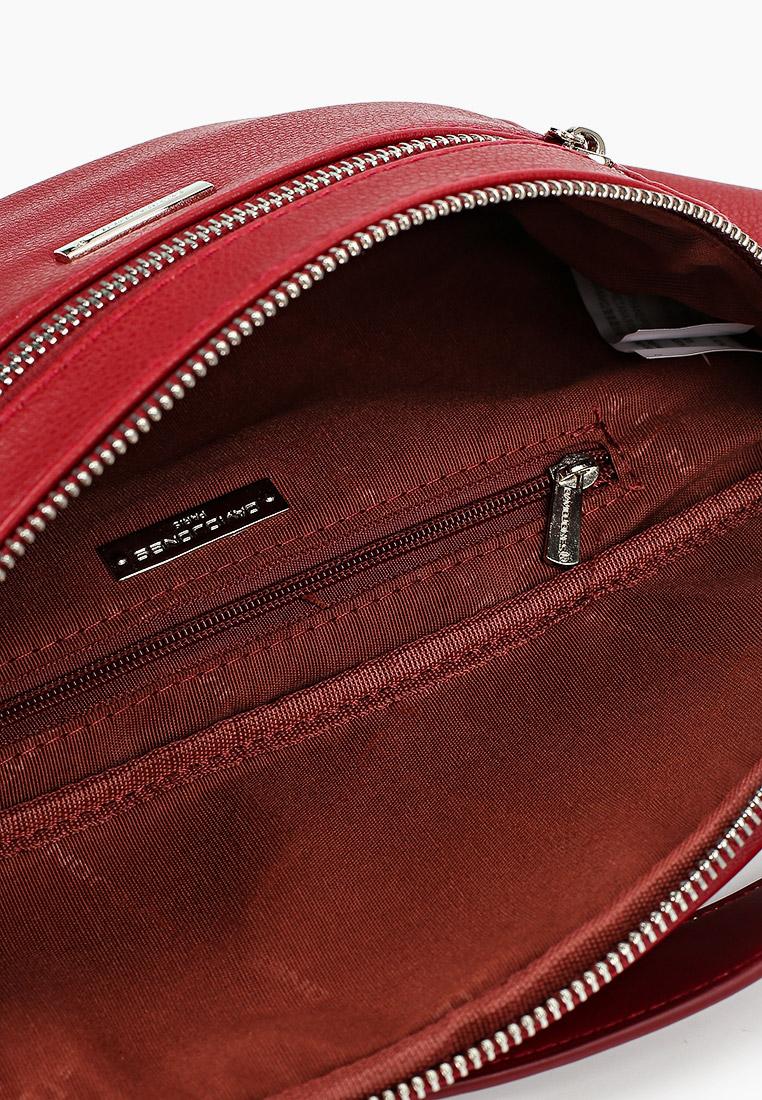 Поясная сумка David Jones (Дэвид Джонс) CM5821_красный: изображение 3