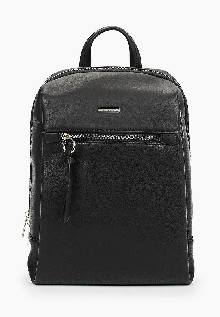 Городской рюкзак David Jones (Дэвид Джонс) CM5842_черный: изображение 1