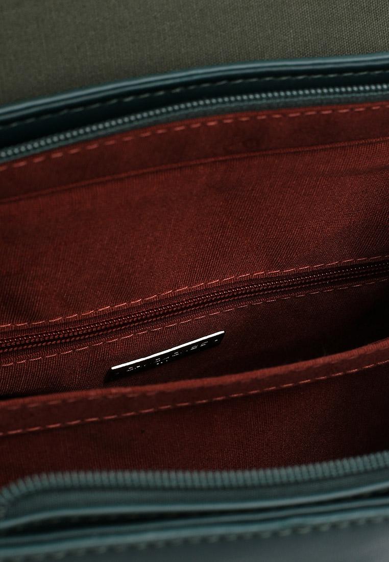 Городской рюкзак David Jones (Дэвид Джонс) 6447-2_зеленый: изображение 3