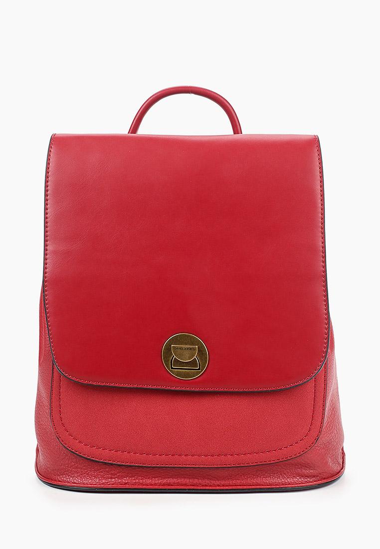Городской рюкзак David Jones (Дэвид Джонс) CM5933_красный