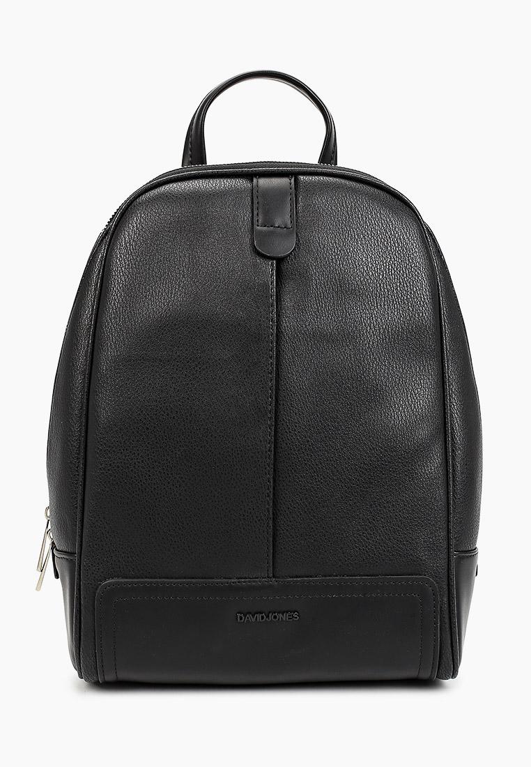 Городской рюкзак David Jones (Дэвид Джонс) CM5929_черный
