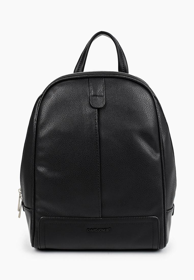 Городской рюкзак David Jones (Дэвид Джонс) CM6014_черный