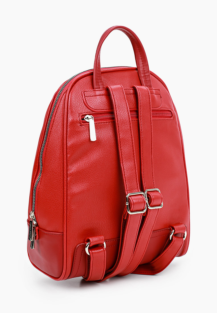 Городской рюкзак David Jones (Дэвид Джонс) CM6014_красный: изображение 2
