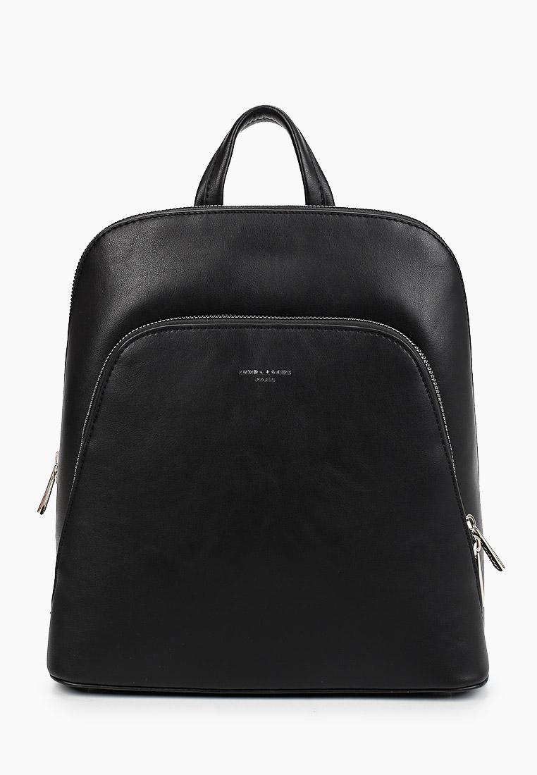 Городской рюкзак David Jones (Дэвид Джонс) CM6031_черный