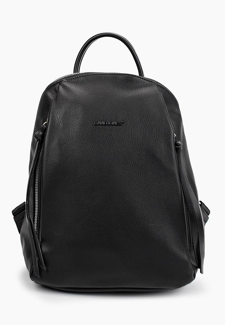 Городской рюкзак David Jones (Дэвид Джонс) CM6026_черный