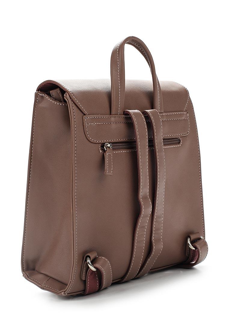 Городской рюкзак David Jones (Дэвид Джонс) 5658-2_розовый: изображение 3