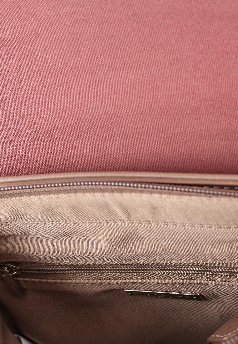 Городской рюкзак David Jones (Дэвид Джонс) 5658-2_розовый: изображение 5