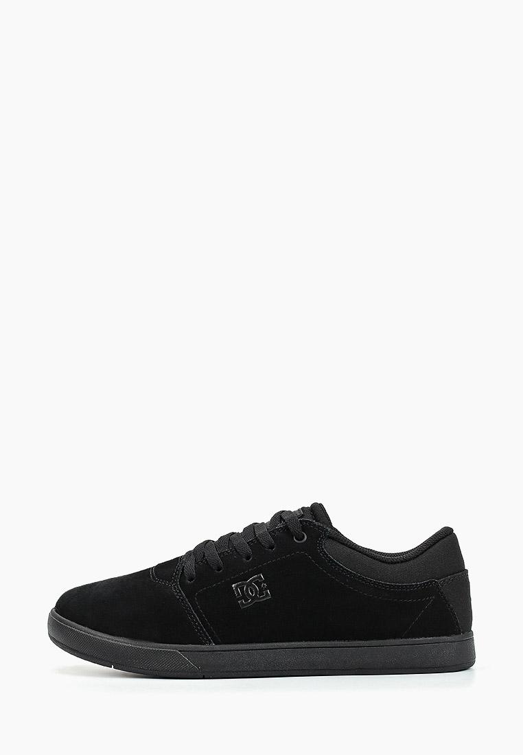 Кеды для мальчиков DC Shoes (ДС Шуз) ADBS100209
