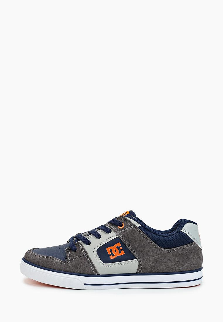 Кеды для мальчиков DC Shoes ADBS300267