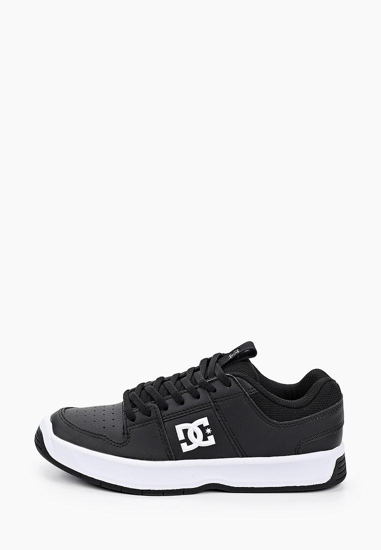 Кроссовки для мальчиков DC Shoes ADBS100269