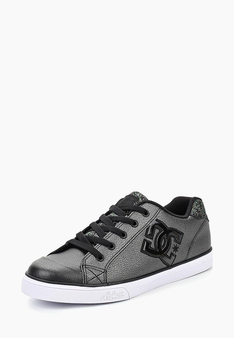 Кеды DC Shoes ADGS300042