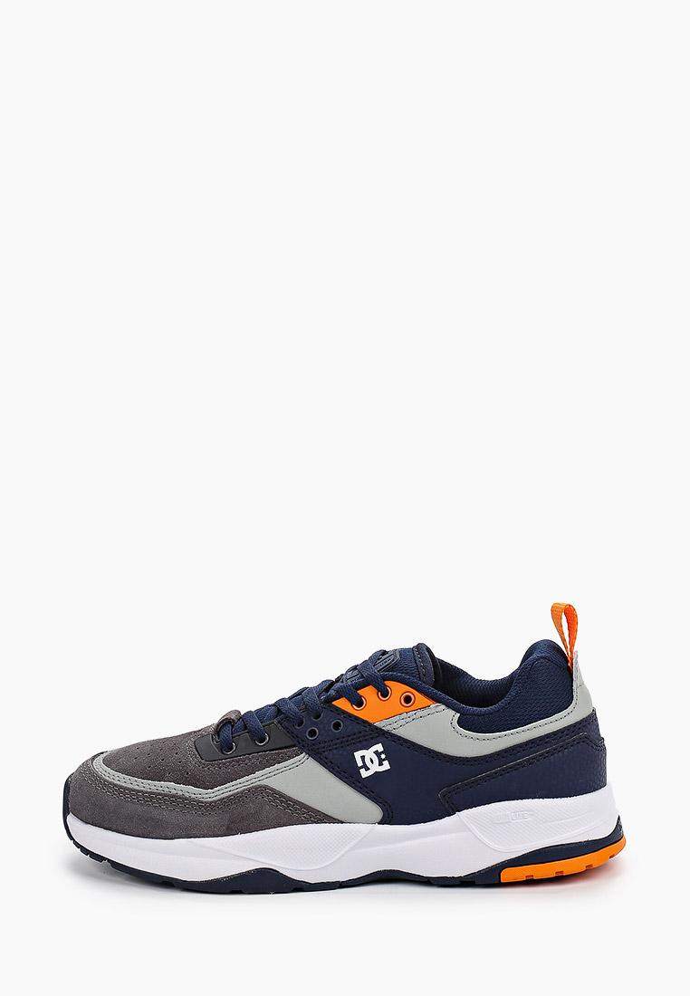 Кроссовки DC Shoes ADBS700075