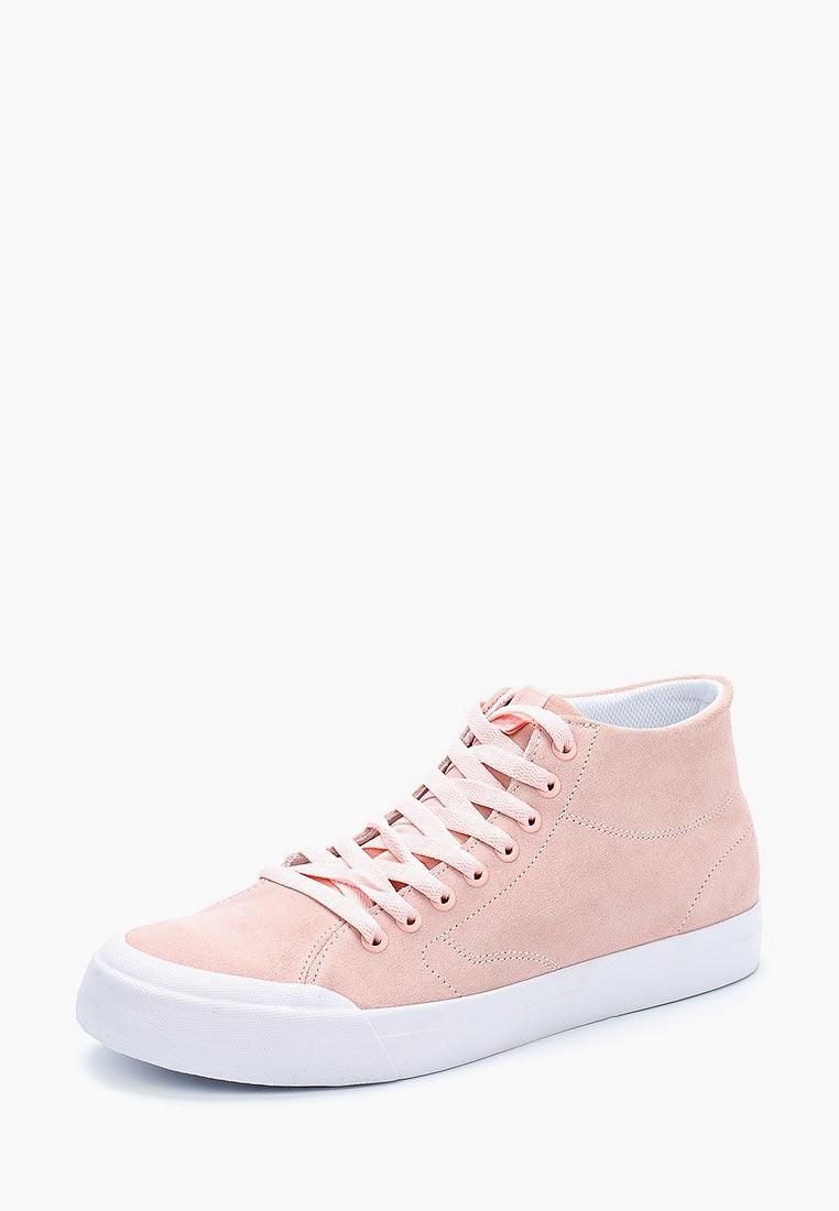 Мужские кеды DC Shoes (ДС Шуз) ADYS300423