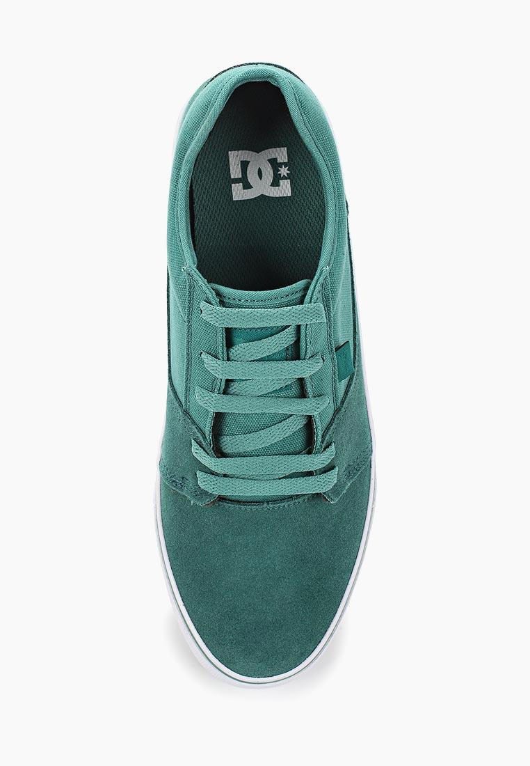 46e6fe93 ... Мужские кеды DC Shoes 302905-LTG: изображение 4 ...