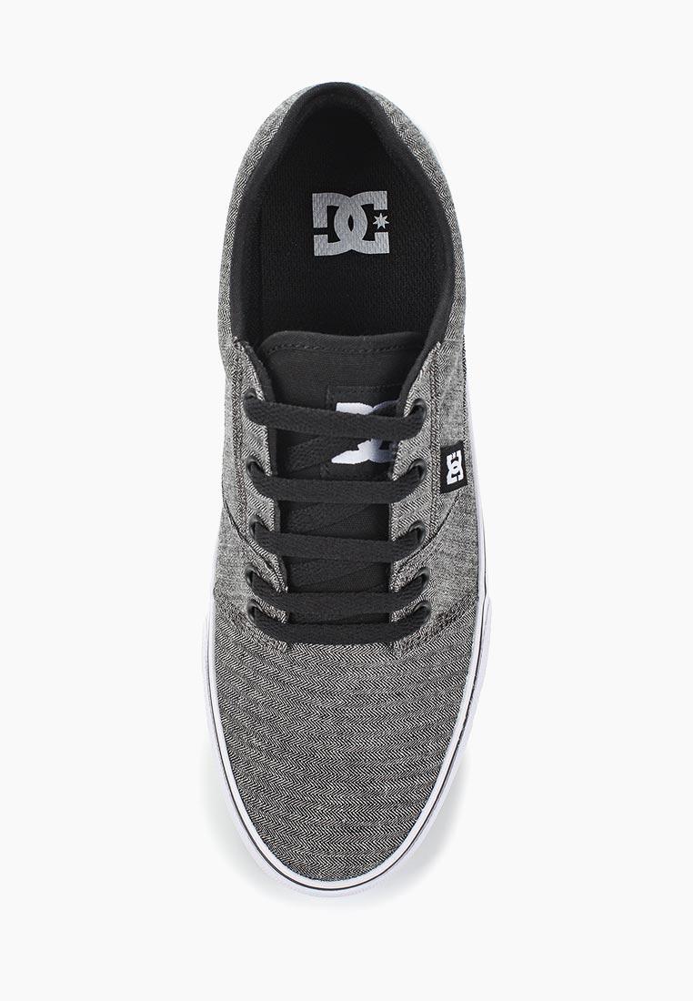 4ab5aad5 Мужские кеды DC Shoes ADYS300046 внешний материал текстиль; цвет ...