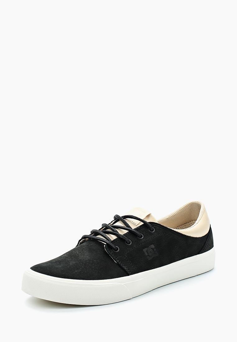 DC Shoes (ДС Шуз) ADYS300141: изображение 1