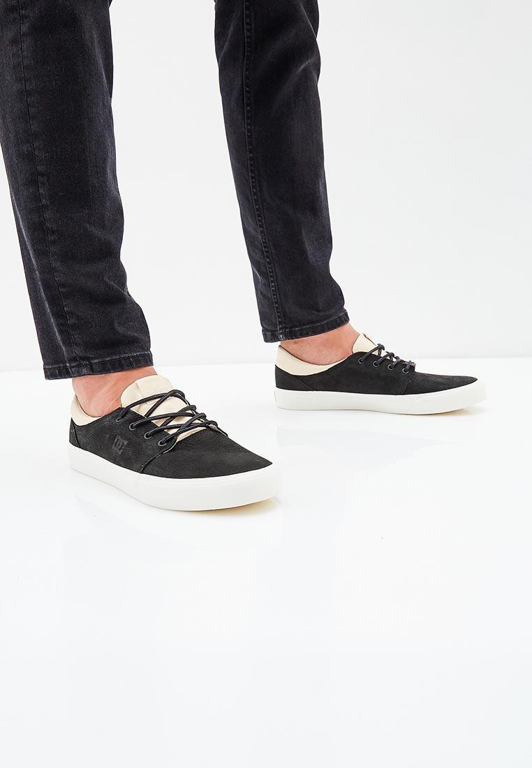 DC Shoes (ДС Шуз) ADYS300141: изображение 5