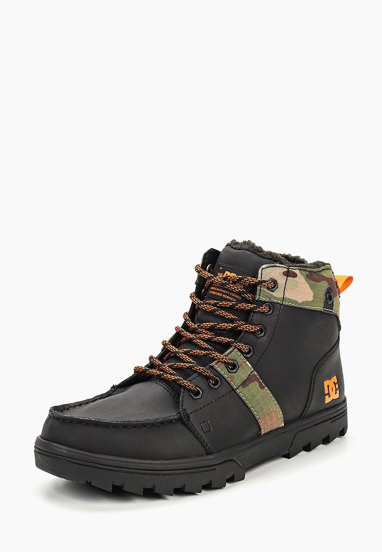 Мужские ботинки DC Shoes (ДС Шуз) 303241