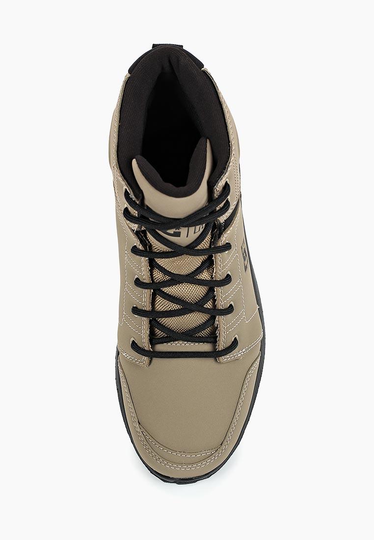 DC Shoes (ДС Шуз) ADMB700008: изображение 4