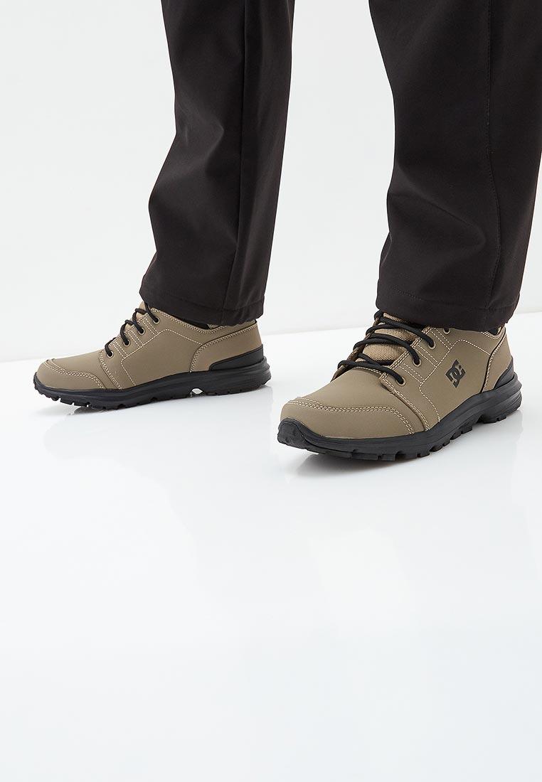 DC Shoes (ДС Шуз) ADMB700008: изображение 5