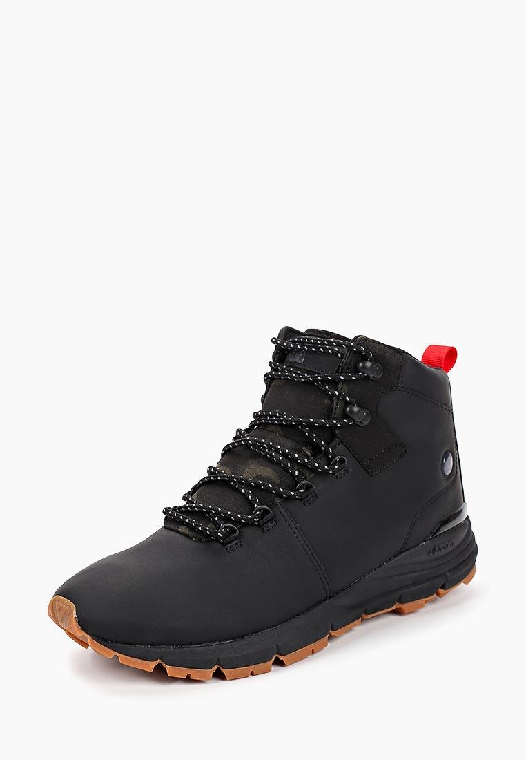 Мужские ботинки DC Shoes (ДС Шуз) ADYB700021
