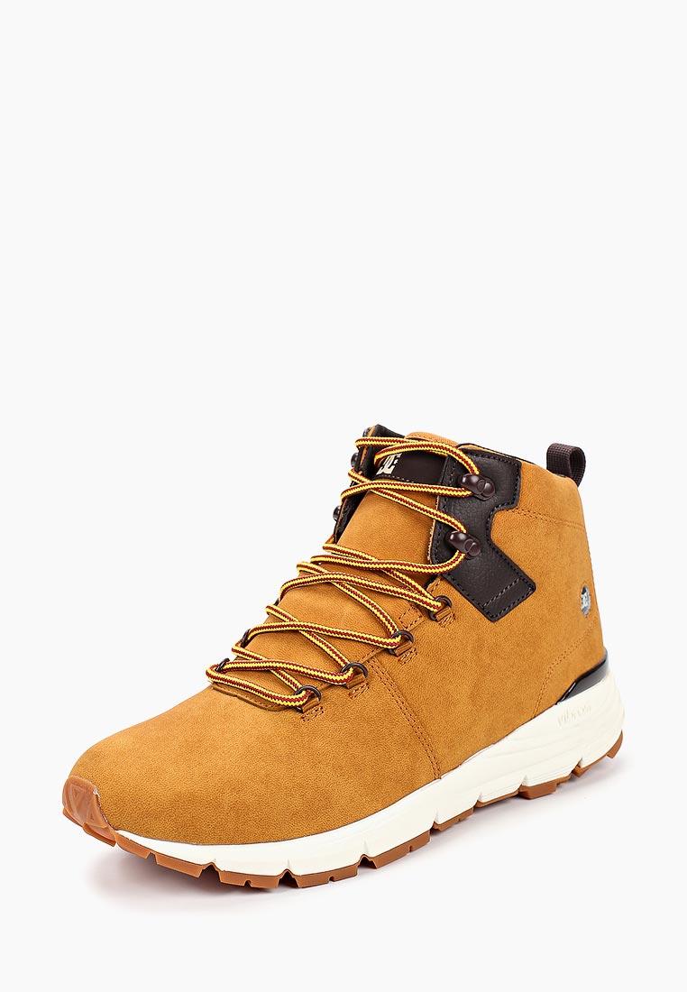 Мужские ботинки DC Shoes ADYB700021