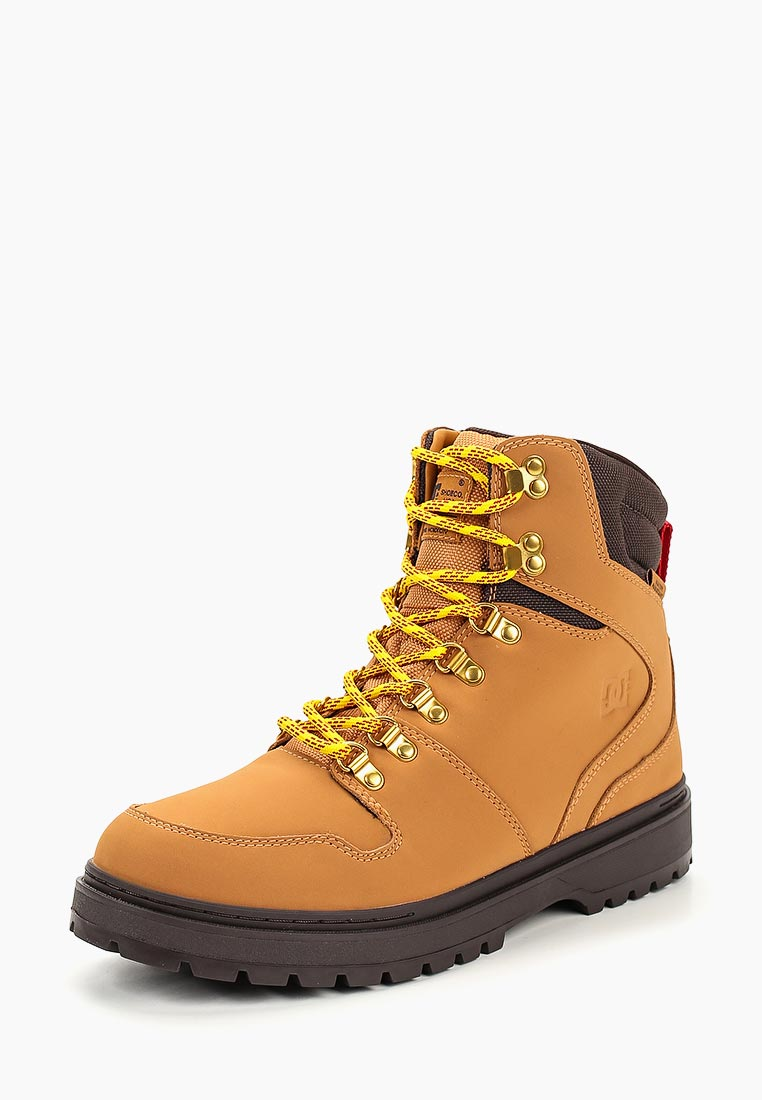 Мужские ботинки DC Shoes (ДС Шуз) ADYB700022