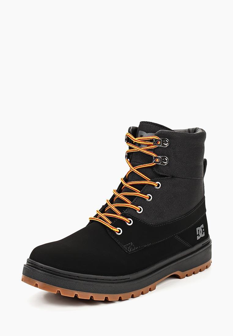 Мужские ботинки DC Shoes (ДС Шуз) ADYB700023