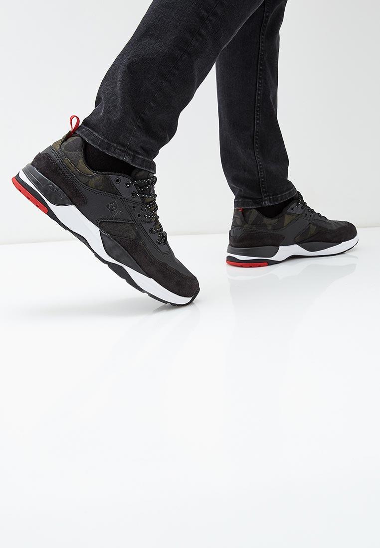 DC Shoes (ДС Шуз) ADYS700142: изображение 5