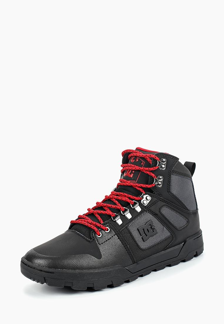 Мужские кеды DC Shoes ADYB100006