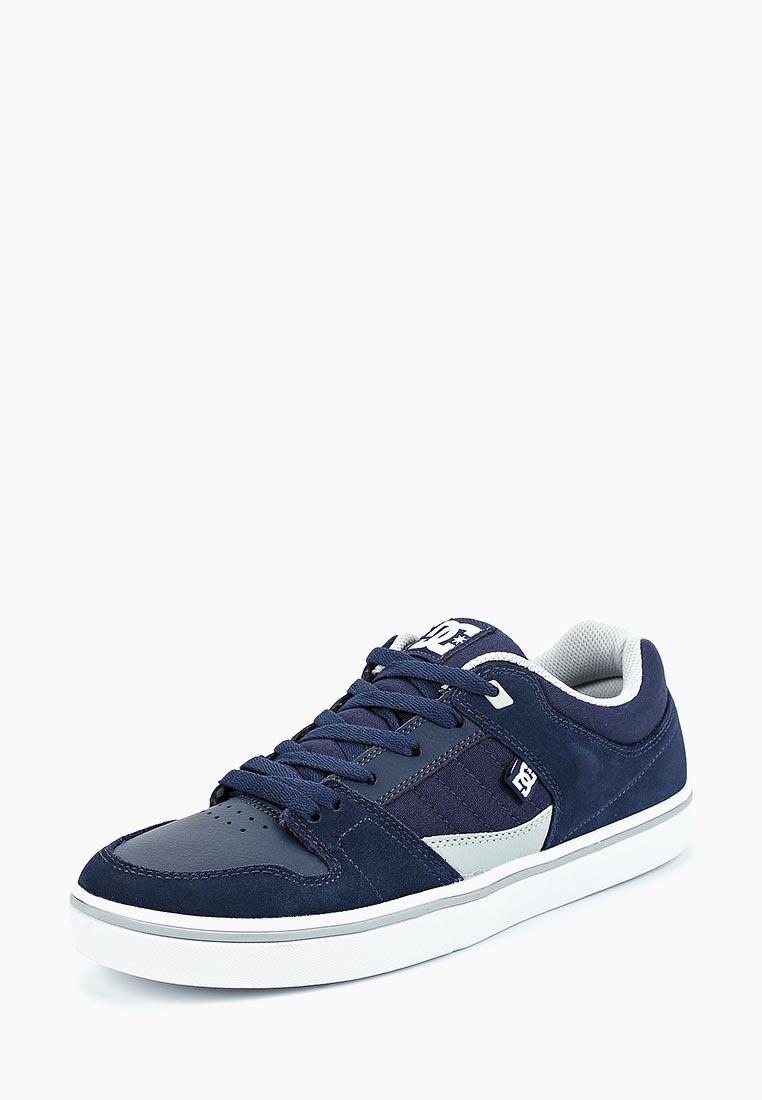 Мужские кеды DC Shoes ADYS100224