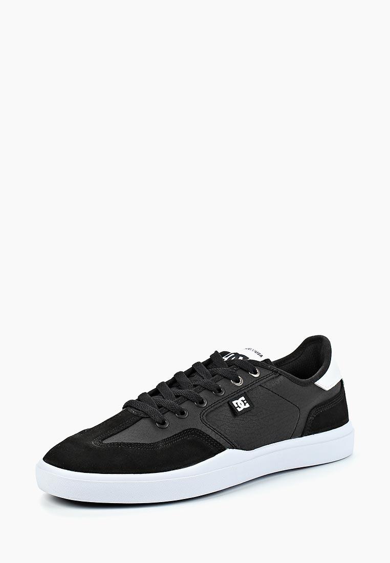 Мужские кеды DC Shoes ADYS100434