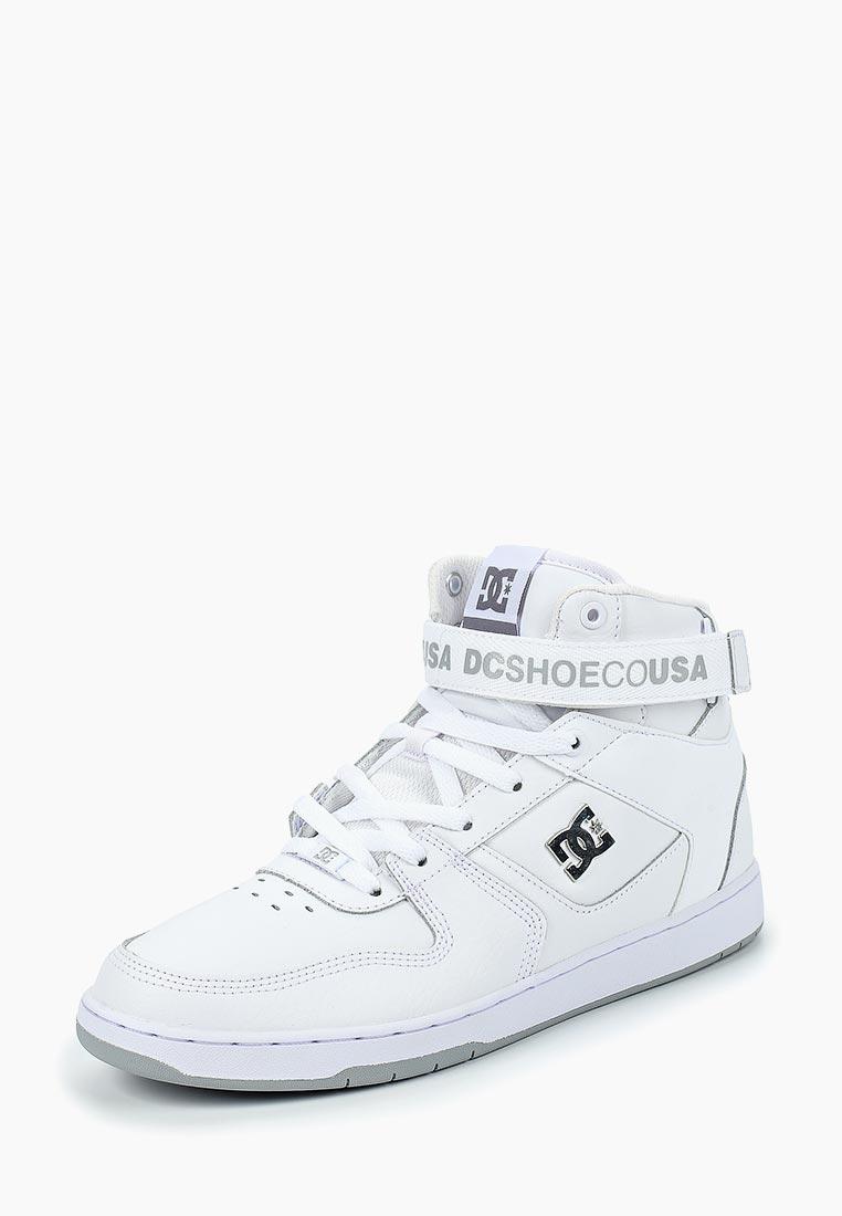 Мужские кеды DC Shoes ADYS400038