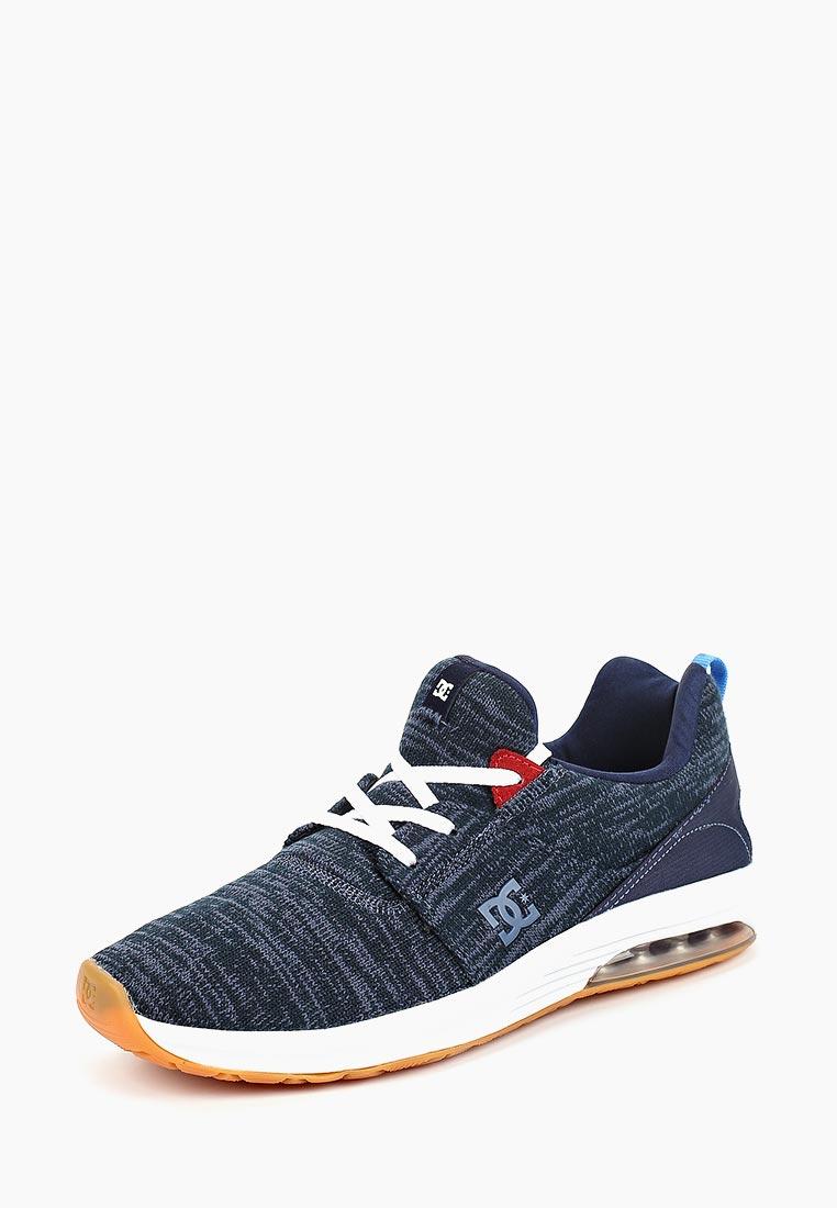 Мужские кроссовки DC Shoes ADYS200064