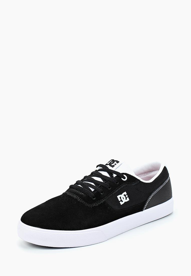 Мужские кеды DC Shoes (ДС Шуз) ADYS300104
