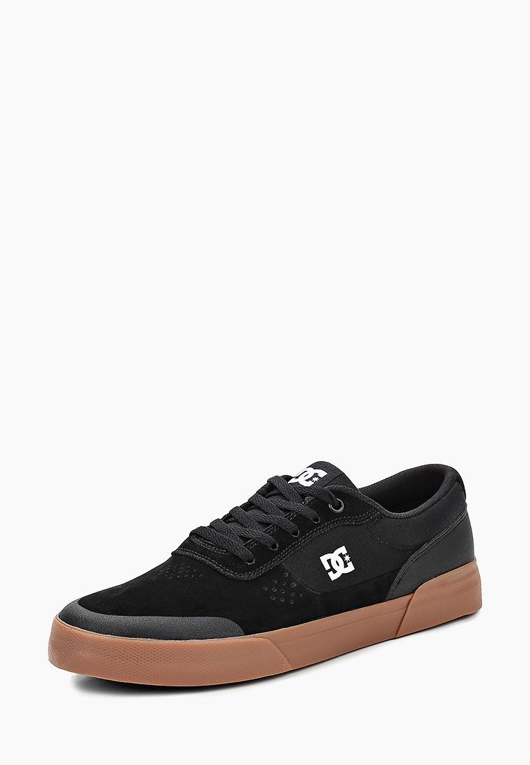 Мужские кеды DC Shoes ADYS300399