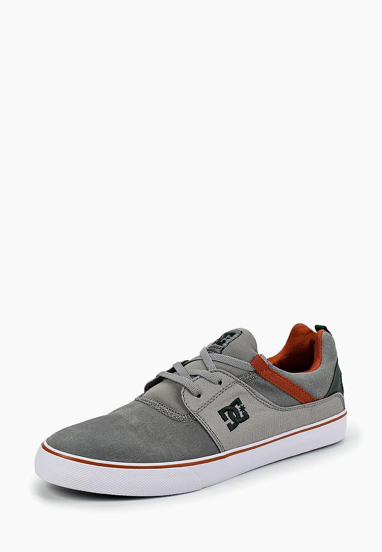 Мужские кеды DC Shoes ADYS300443