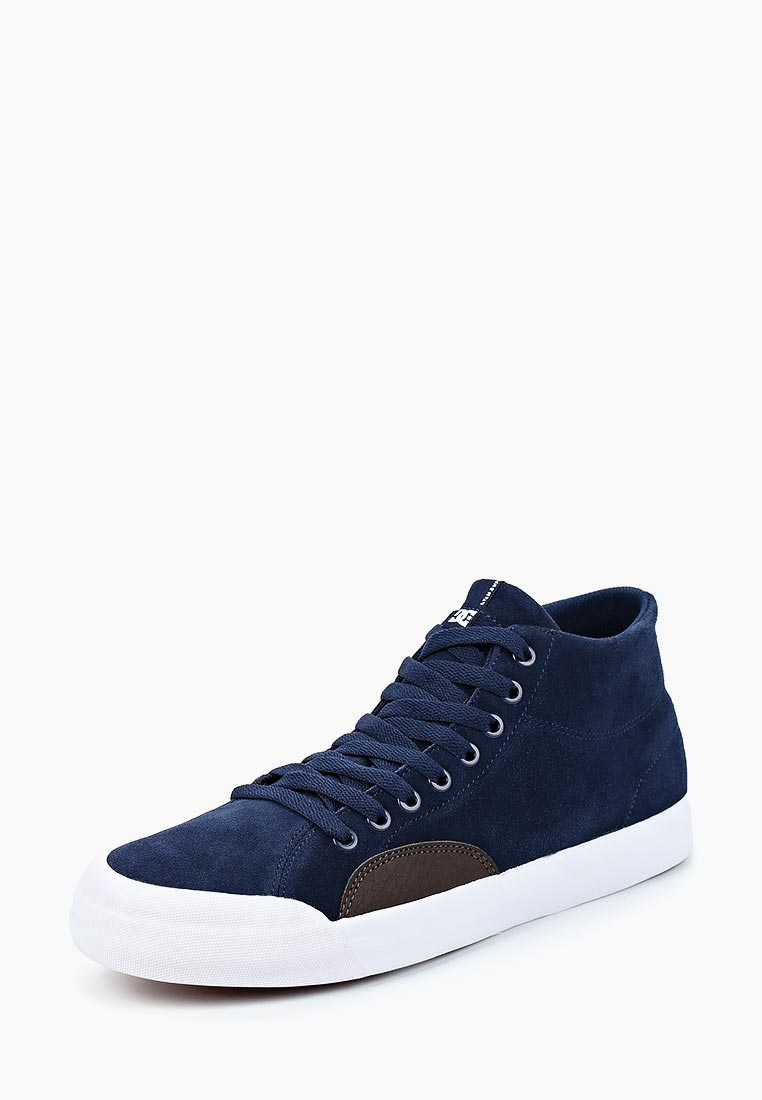 Мужские кеды DC Shoes (ДС Шуз) ADYS300477
