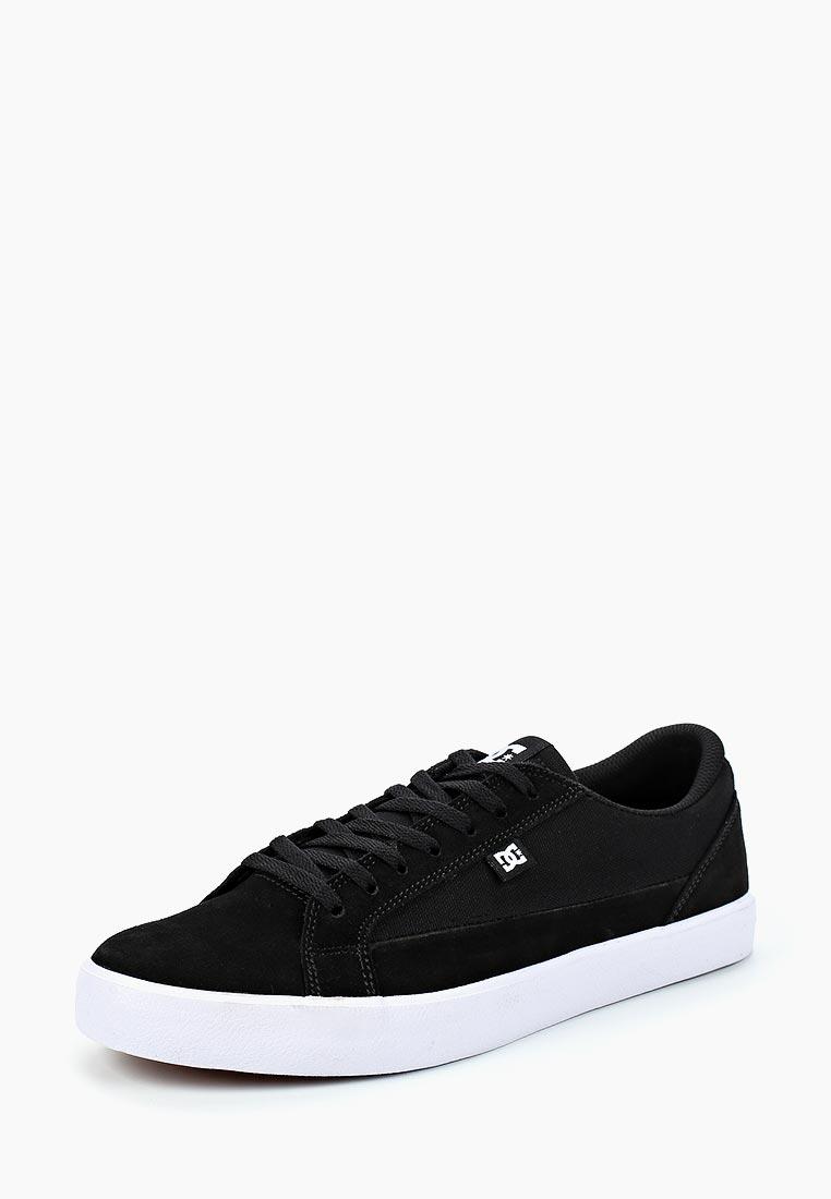 Мужские кеды DC Shoes ADYS300489