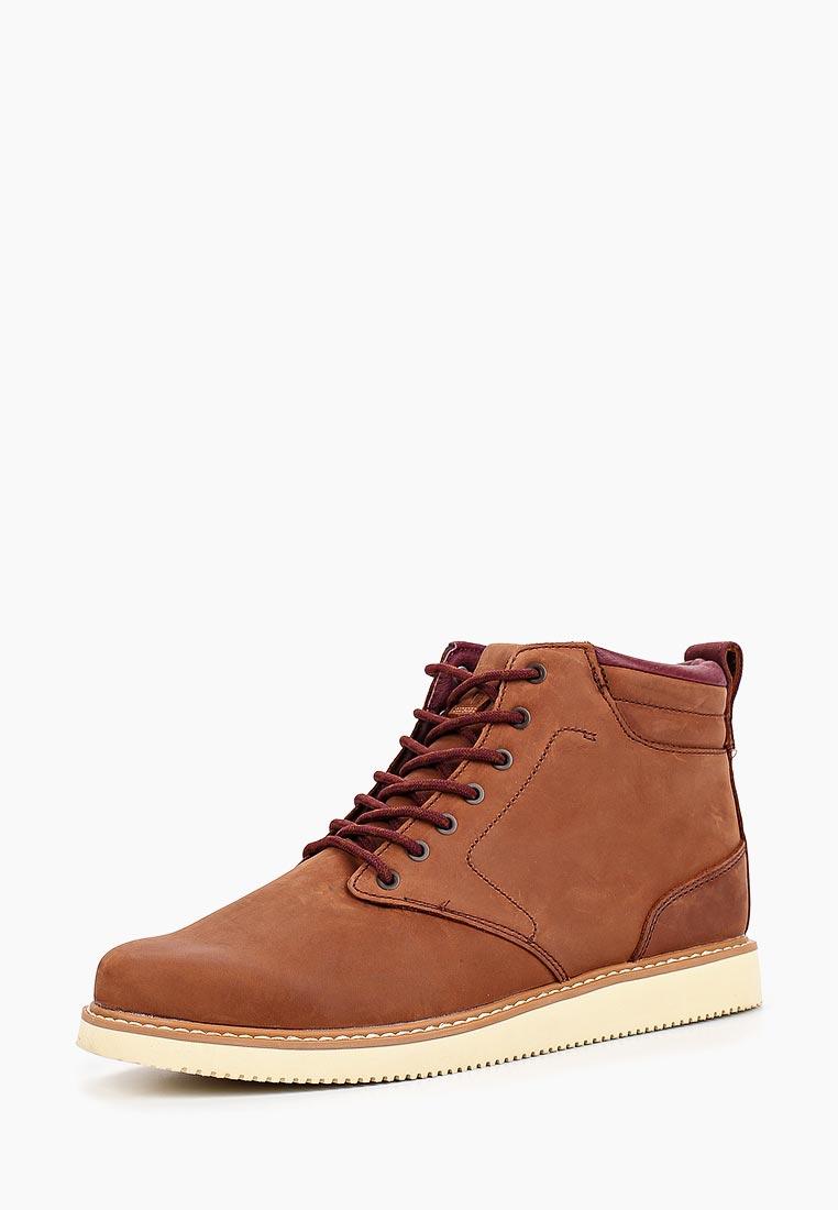 Мужские ботинки DC Shoes (ДС Шуз) ADYB700012