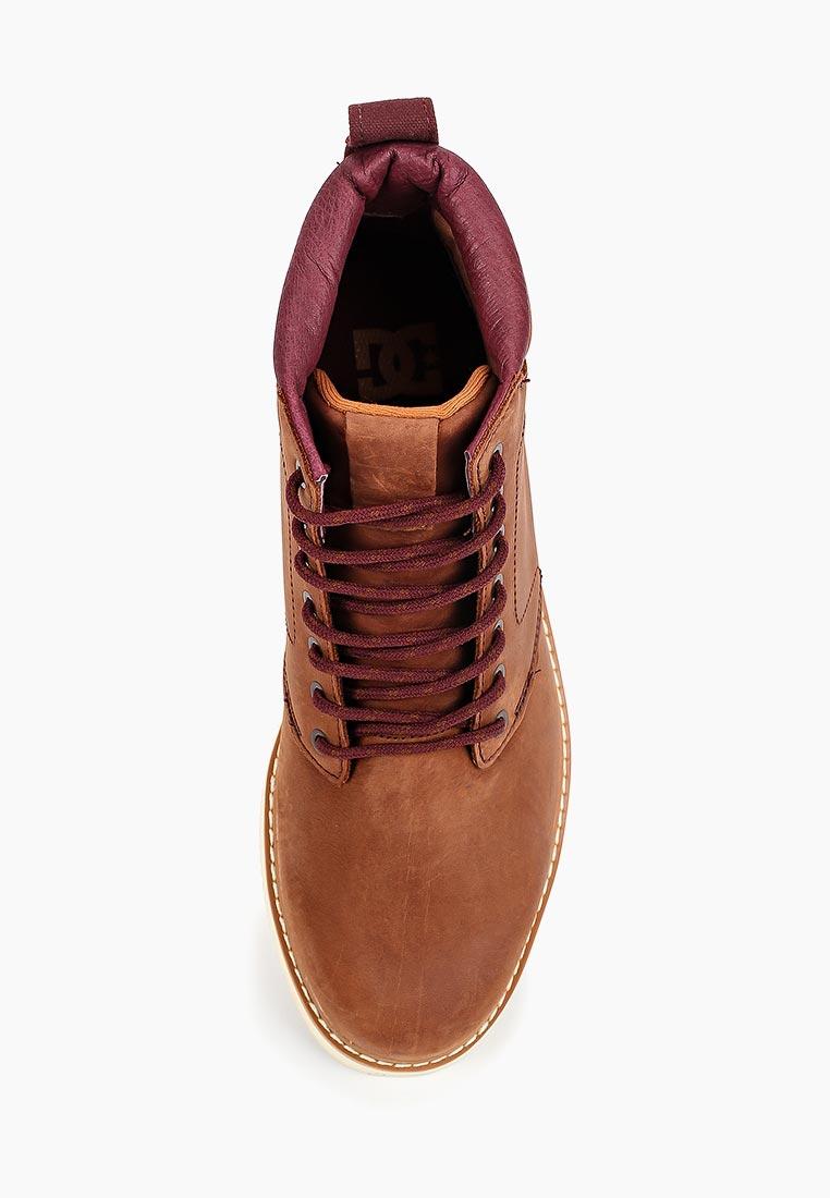 DC Shoes (ДС Шуз) ADYB700012: изображение 4