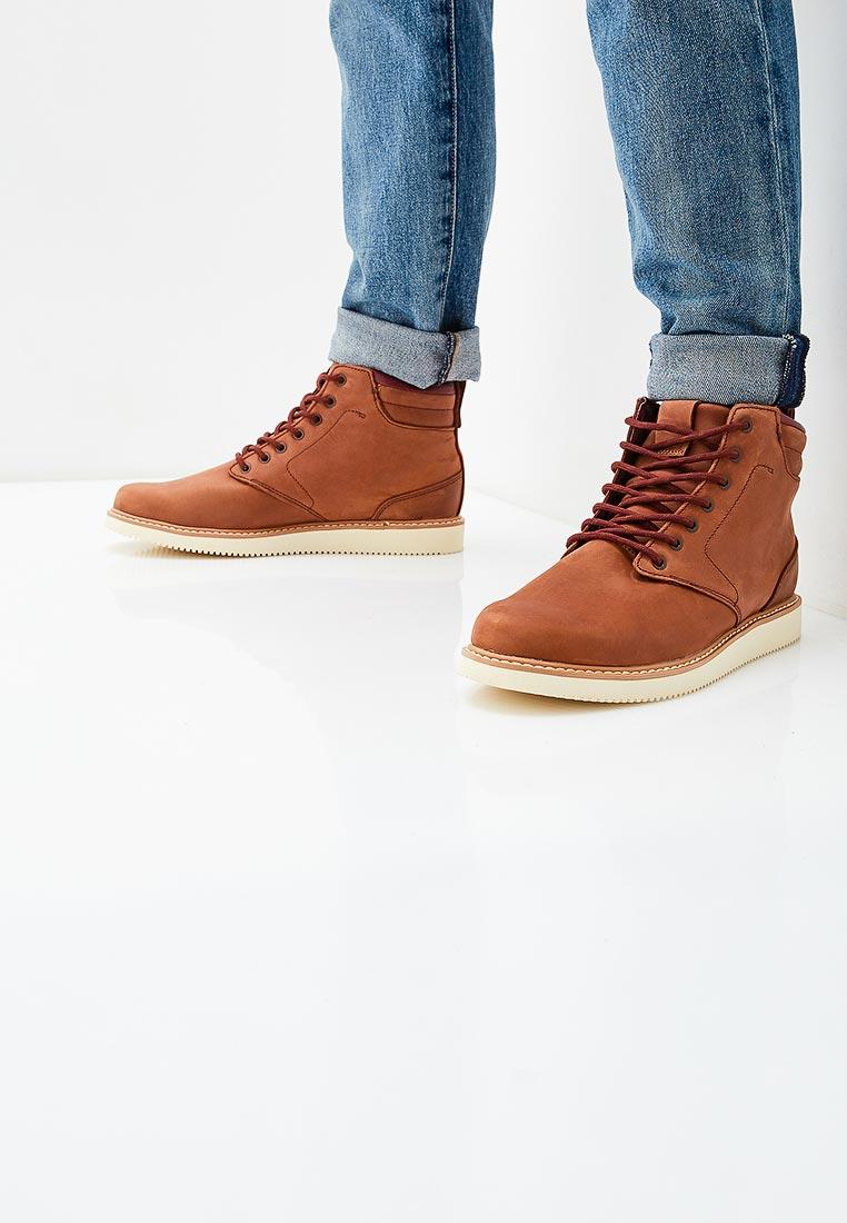 DC Shoes (ДС Шуз) ADYB700012: изображение 5