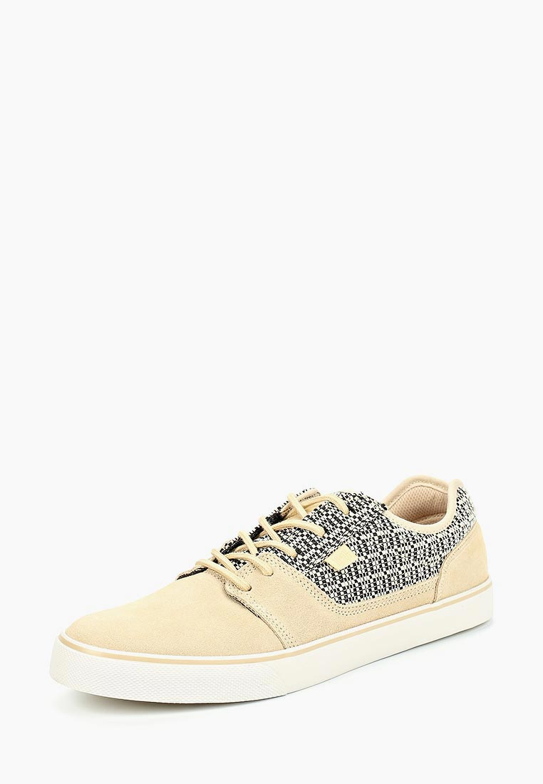 Мужские кеды DC Shoes (ДС Шуз) 303064-SND