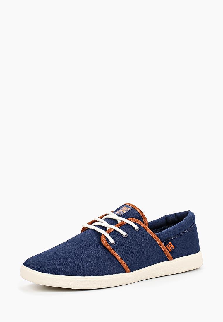 Мужские кеды DC Shoes 320178-NC5