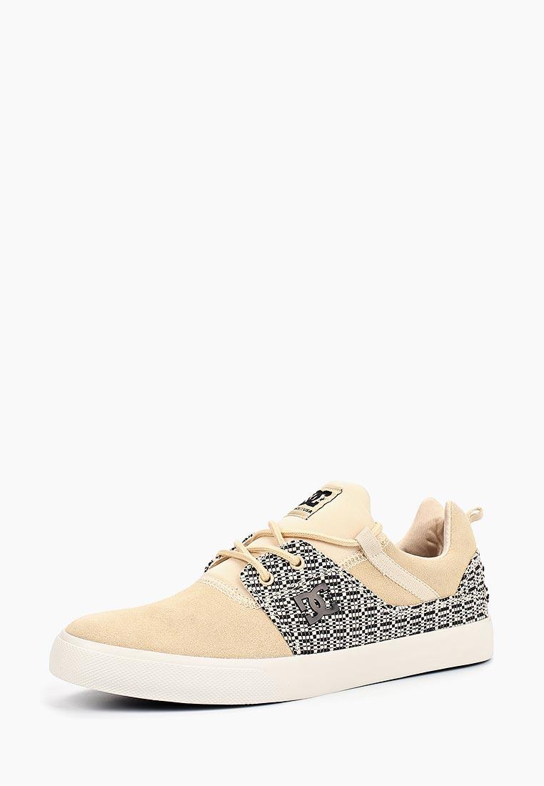 Мужские кеды DC Shoes ADYS300464